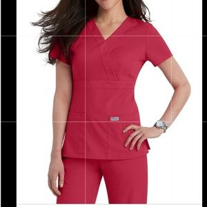 Grey's Anatomy By Barco Hospital Medical Scrubs